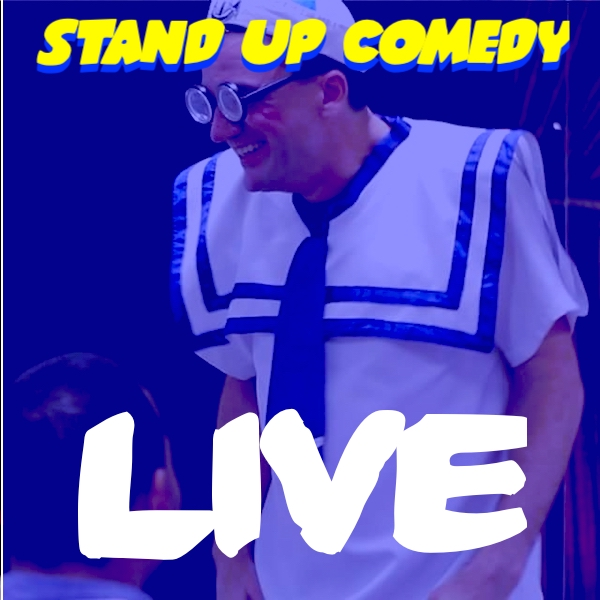 Stand Up LIVE!