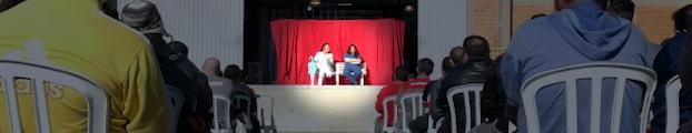 Peças Teatrais