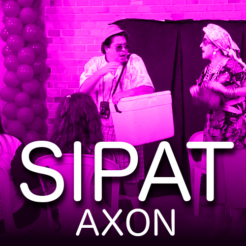 SIPAT AXON